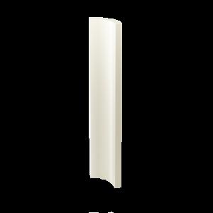 Kształtka Paradyż Gamma Bianco A Poler 3X19,8cm K---030X198-1-GAMA.BIA-B