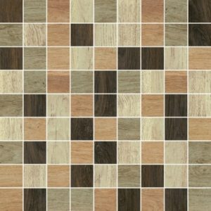 Mozaika Cięta Mix Paradyż Maloe K.3,15X3,15  29,8X29,8 cm M-C-298X298-1-MALO.--MXPF