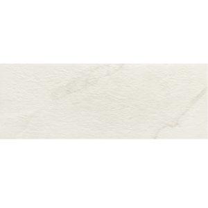 Płytka ścienna Tubądzin Organic Matt White 1 STR 32,8x89,8cm PS-01-205-0328-0898-1-010 @