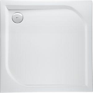 Brodzik kwadratowy Atrium Sorento 100x100cm QA4-100