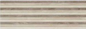 Dekoracja ścienna Decor Listones 28x85cm abColDekLis