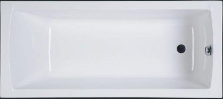 Wanna prostokątna Excellent Aquaria 150x70cm WAEXAQU15WH