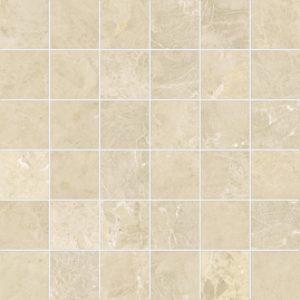 Mozaika podłogowa Azteca Denver 33 Siena 33,2x33,2