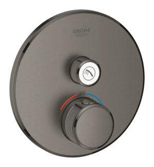 GROHE Grohtherm SmartControl - bateria termostatyczna do obsługi jednego wyjścia wody 29118AL0