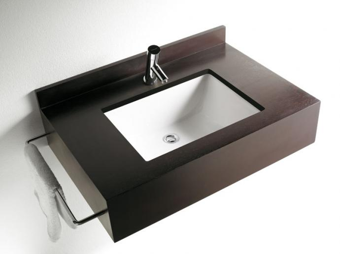 Umywalka podblatowa Bathco Torino B 0051B