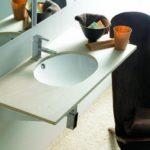 Umywalka podblatowa Bathco Ancona 0053