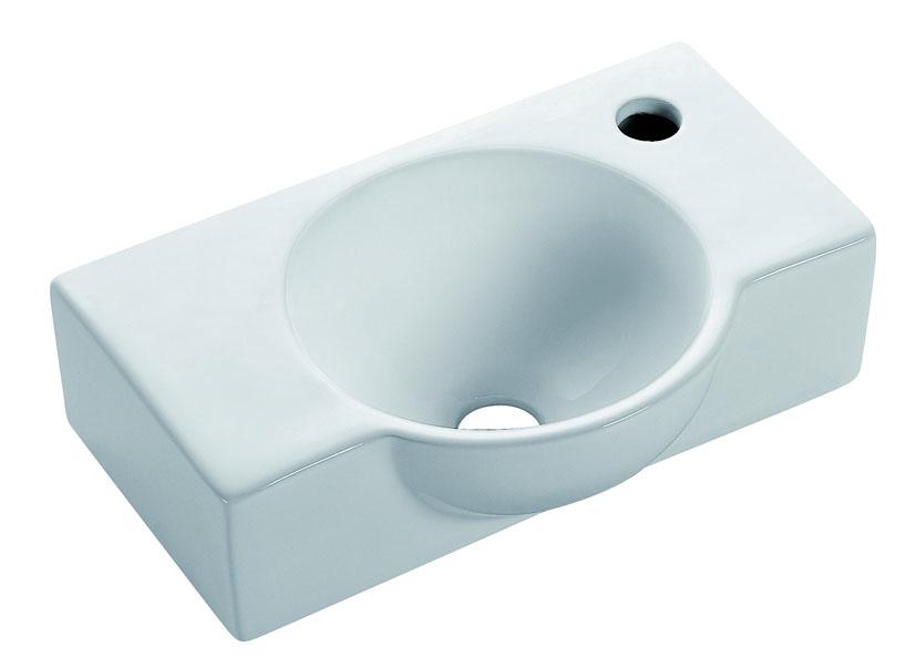 Umywalka ścienna Bathco Venecia 40 4052