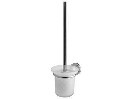 Szczotka WC z uchwytem Bisk Ontario 00223