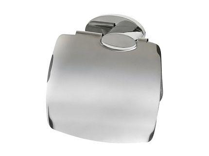 Uchwyt WC z klapką Bisk Side 01012