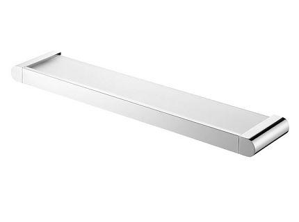 Półka Bisk Futura Silver 02985