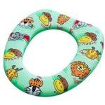 Nakładka sedesowa dla dzieci Bisk Animals 03859