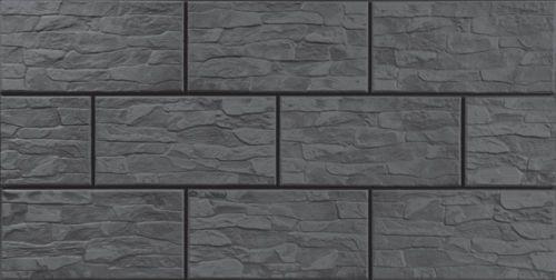 Kamień elewacyjny Cerrad Stalowy Cer 7 300x148x9mm 17290