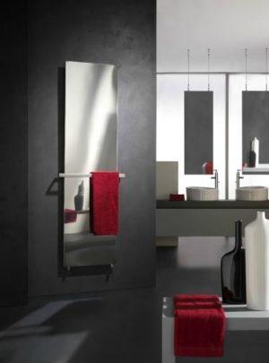 Grzejnik łazienkowy Cordivari Frame Inox polerowany