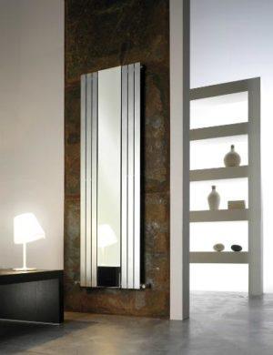 Grzejnik łazienkowy Cordivari Rosy Mirror