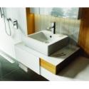 Zdjęcie Bateria umywalkowa stojąca Deante Anemon BCZ021M