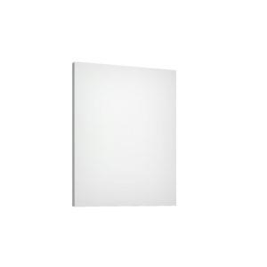 Lustro Defra Como L60/80 Biały Połysk 60×76×4,2 76×60×4,2 cm 123-L-06001