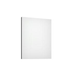 Lustro Defra Como L60/80 Grafit Mat 60×76×4,2 76×60×4,2 cm 123-L-06005