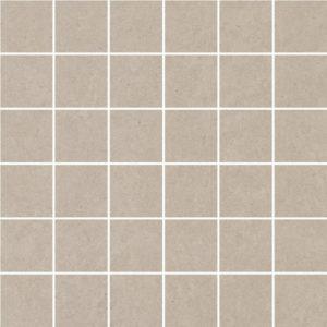 Dekoracja podłogowa Paradyż Doblo Grys mozaika cięta poler 29,8x29,8
