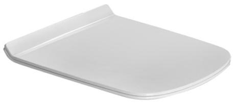 Deska WC wolnoopadająca Duravit DuraStyle 0063790000