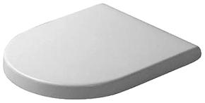 Deska WC Duravit Starck 3 006381