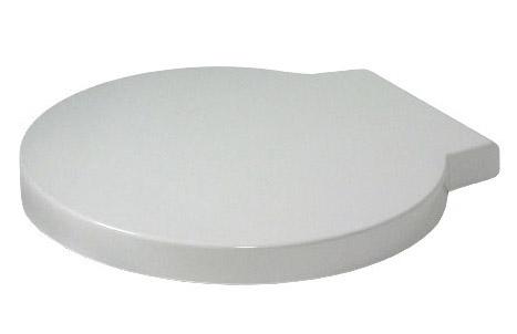 Deska WC wolnoopadająca Duravit Starck 1 0065880099