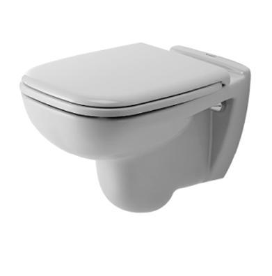 Miska WC wisząca Duravit D-Code 25350900002