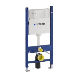 Stelaż do WC Geberit Duofix Basic H112, UP100 111153001