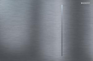 Przycisk uruchamiający Geberit Sigma70 stal nierdzewna szczotkowana 115.625.FW.1