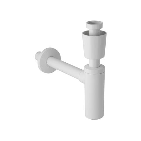 Syfon umywalkowy Geberit biały 32 151034111