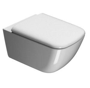 Miska wisząca WC GSI Sand 901211