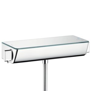Bateria prysznicowa termostatowa Hansgrohe Ecostat Select 13161000