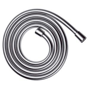 Wąż prysznicowy Hansgrohe Isiflex z imitacją powierzchni metalicznej, długość 2,00 m 28274000