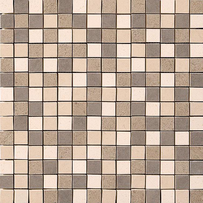Dekoracja ścienna Italgraniti Natural Stone Mosaico C 30,5x30,5
