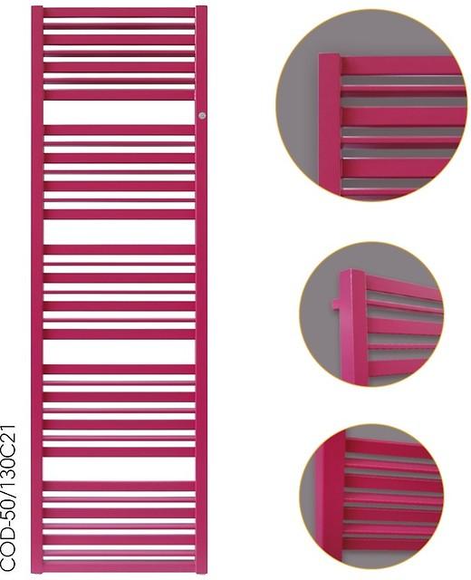 Zdjęcie Grzejnik łazienkowy Instal-Projekt Code COD-60/60 kolory