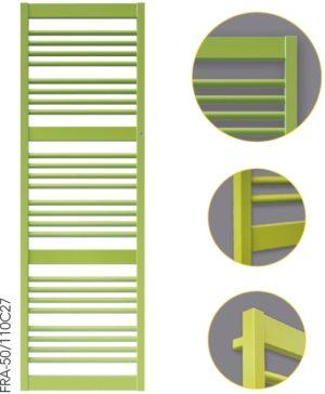 Grzejnik łazienkowy Instal-Projekt Frame FRA-40/60 kolory