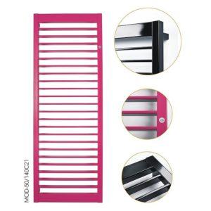 Grzejnik łazienkowy Instal-Projekt Modo MOD-40/70 kolory