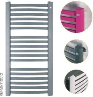 Grzejnik łazienkowy Instal-Projekt Retto RET-40/70 kolory