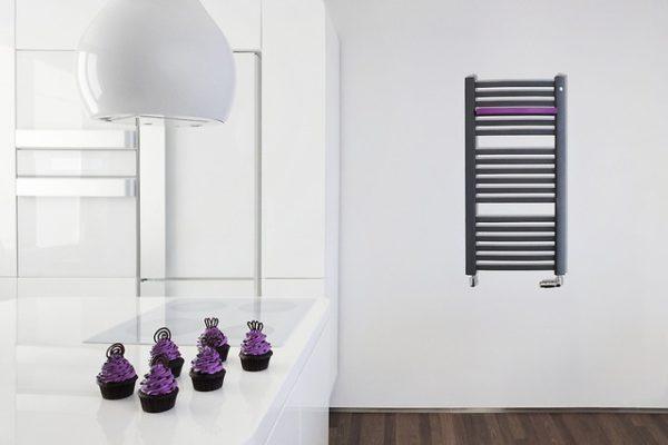 Zdjęcie Grzejnik łazienkowy Instal-Projekt Retto RET-50/70D50 kolory