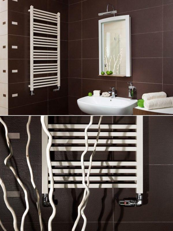 Zdjęcie Grzejnik łazienkowy Instal-Projekt Stick STI-40/110 kolory