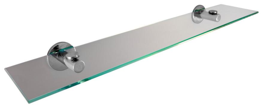 Półka szklana prostokątna Jedavid Studio BD-1202A