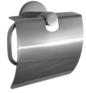 Wieszak do papieru toaletowego z osłoną Jedavid Studio BD-1255