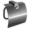 Zdjęcie Wieszak do papieru toaletowego z osłoną Jedavid Concept BD-155