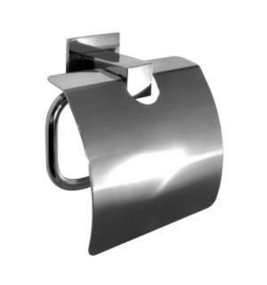 Wieszak do papieru toaletowego z klapką Jedavid Evolution BD-255