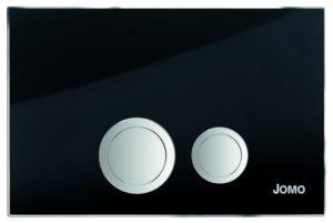 Przycisk Jomo Avantgarde 167-30009005-00 czarny
