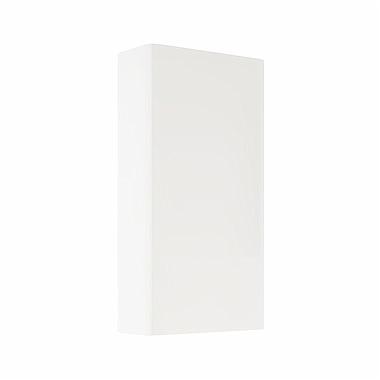 Szafka wisząca stelażowa Koło Nova Pro 44cm biały połysk 88435-000