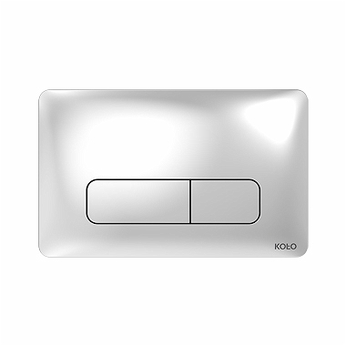 Przycisk spłukujący Koło Nova Pro chrom 94160-002 @