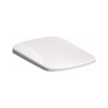Deska WC twarda prostokątna Koło Nova Pro M30115