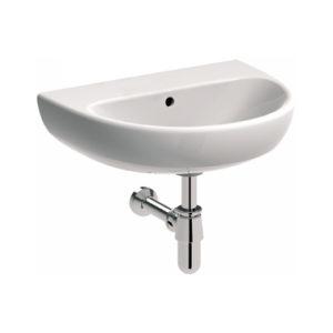 Umywalka Koło Nova Pro bez otworu z przelewem 55cm M31055