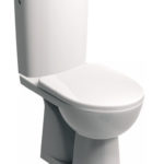 Kompakt WC Koło Nova Pro z odpływem pionowym M33201+M34010