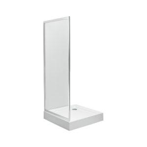 Ścianka boczna Koło First 80cm transparentna ZSKX80222003